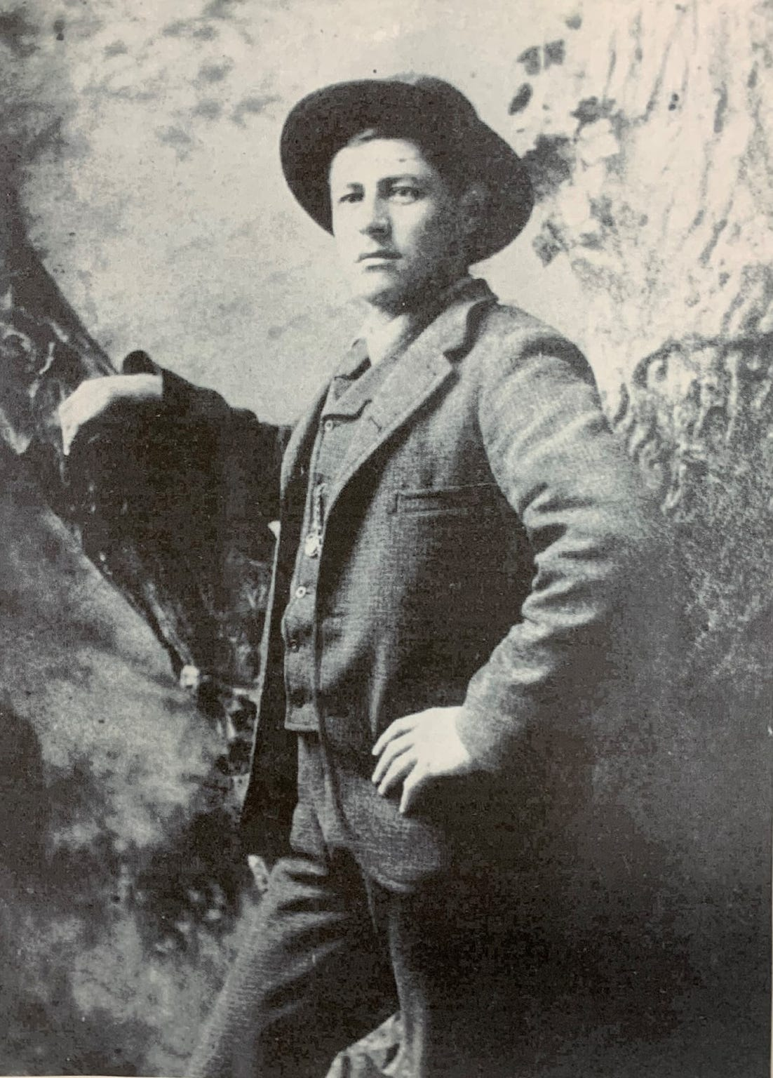 Scout Joe Kipp told Baker they were about to attack the wrong camp, but Baker didn't listen. Kipp suffered immense guilt after the massacre and adopted several Native American survivors.