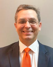 Scott Hummel has been named the 29th president of Tusculum University. He will start in the role on Feb. 17, 2020.