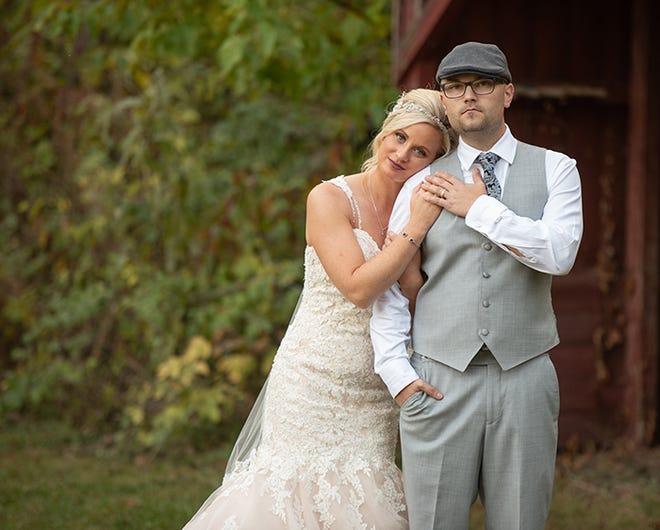Mr. & Mrs. Eliott Ferguson