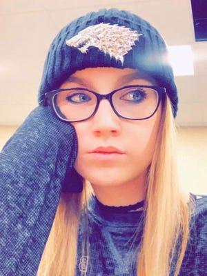 Brooke Ciolkosz, 16, is missing as of Jan. 9, 2020.