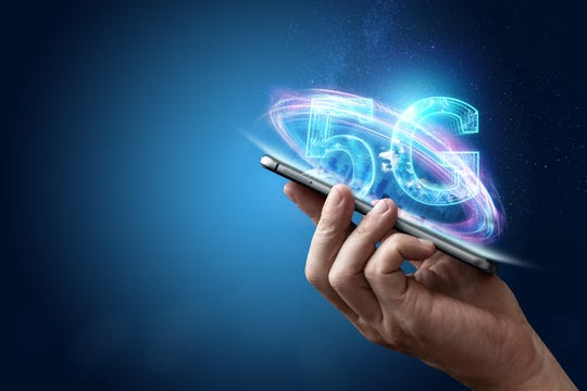 5G is certainly going to be one of the biggest stories of 2020 as each of the major wireless carriers continues their network rollout.