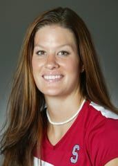 Jennifer Hucke will be inducted into the NIAA Hall of Fame this spring.
