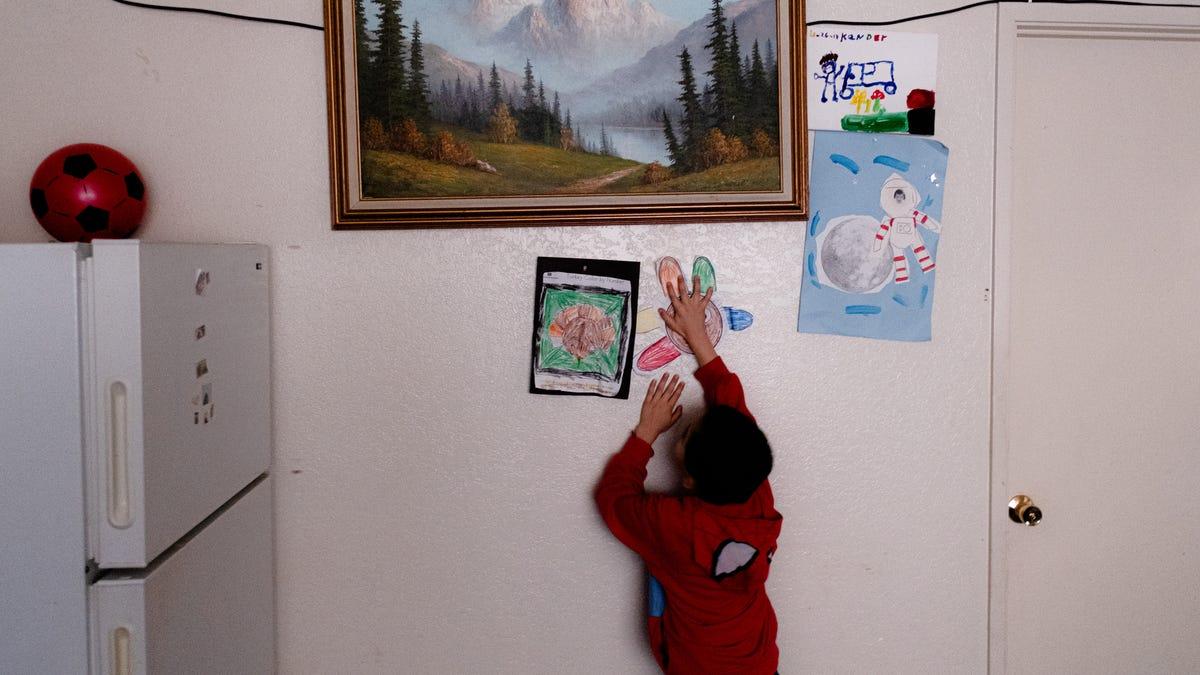 Staying close: Salinas farmworkers make a home amid California's housing crisis