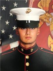 "Francisco ""Frankie"" Muniz, USMC"