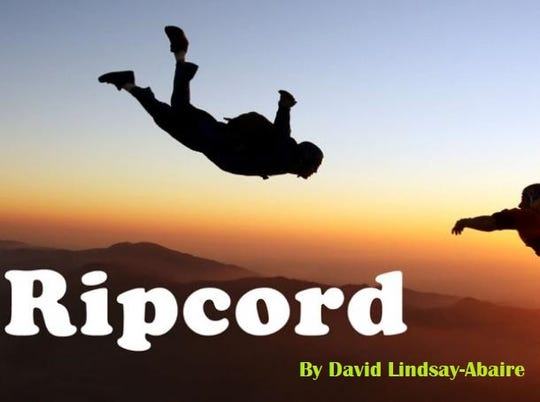 """Ripcord"" reading scheduled for Jan. 25 at Shreveport Little Theatre."