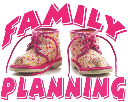 "Shreveport Little Theatre presents ""Family Planning"" Jan 24-26."