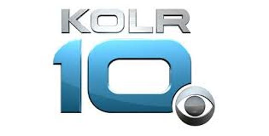 KOLR10 says it's not their fault.