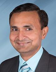 Dr. Paresh Patel