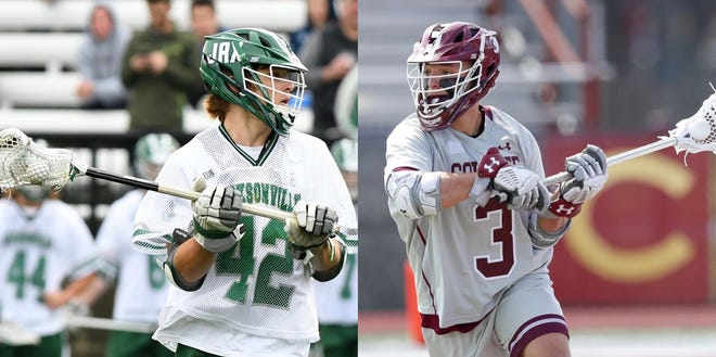 Jacksonville University and Colgate University will play the first Division I men's lacrosse game in Tallahassee history during a preseason showdown on Jan. 14, 2020 at Maclay School.