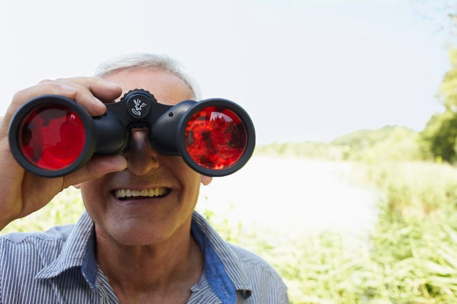 With no symptoms in its early stages, glaucoma is the 'sneak thief of vision.' It is the number one cause of blindness in African Americans, and everyone over age 60 is at risk for glaucoma.