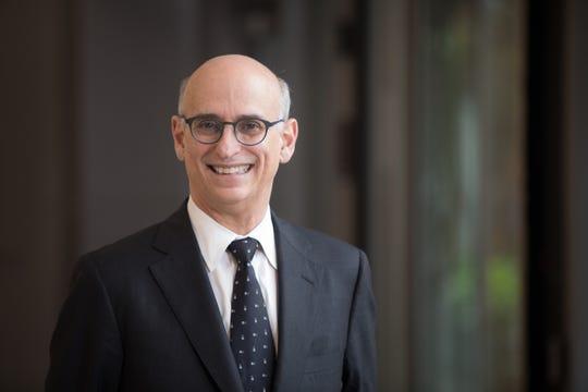 Jeffrey S. Schultz, M.D., Director of Glaucoma Service, Montefiore; Associate Professor, Albert Einstein College of Medicine