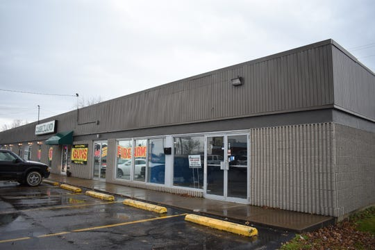 Lucky Spin 777, an arcade featuring skill-based games, needs one more permit from the Zanesville Public Safety Department before it can open in a shopping center on Maple Avenue.