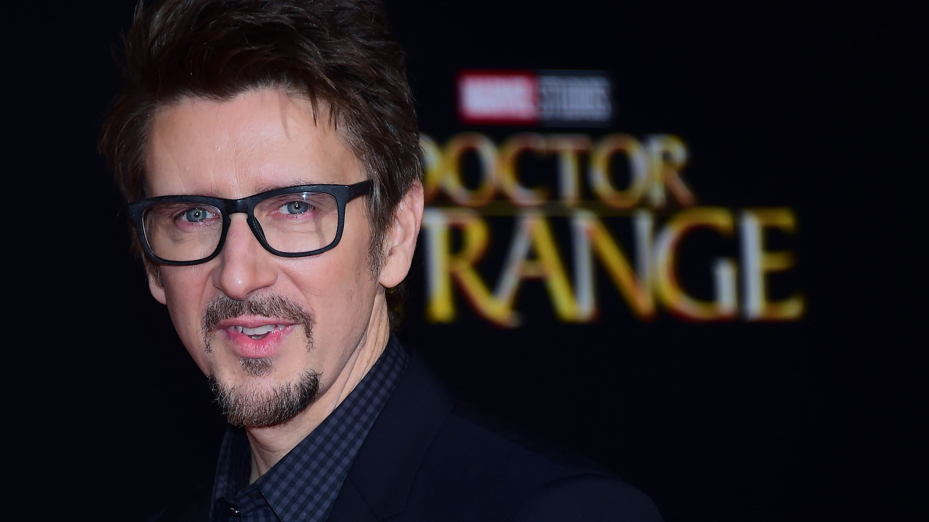 Image result for scott derrickson