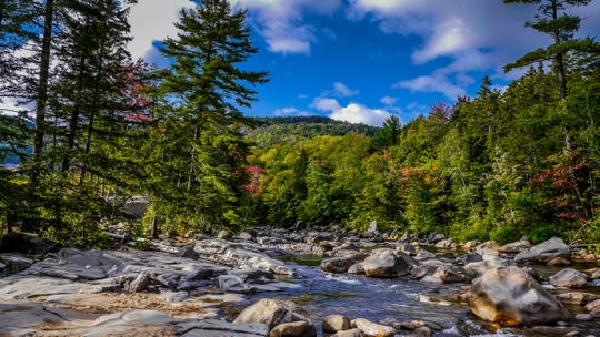 Viator offers tours from Boston to New Hampshire's White Mountains, making it possible to stay in the city but still see the countryside.
