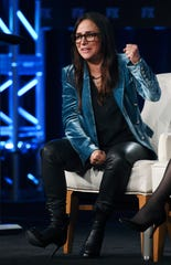 """The fourth season of """"Better Things,"""" co-created by and starring Pamela Adlon, is slated for a March 5 premiere. Adlon also serves as executive producer, writer and director for the FX show."""