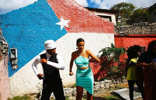 Cuba: It goes without saying that this Caribbean island's complicated relationship with the U.S. has kept many of its advancements at a standstill – but one thing that always thrives is Cuban culture.