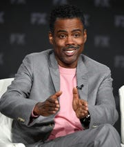 Chris Rock on changing his humor for 'Fargo' Season 4 and the 'surreal' 'SNL' with Eddie Murphy