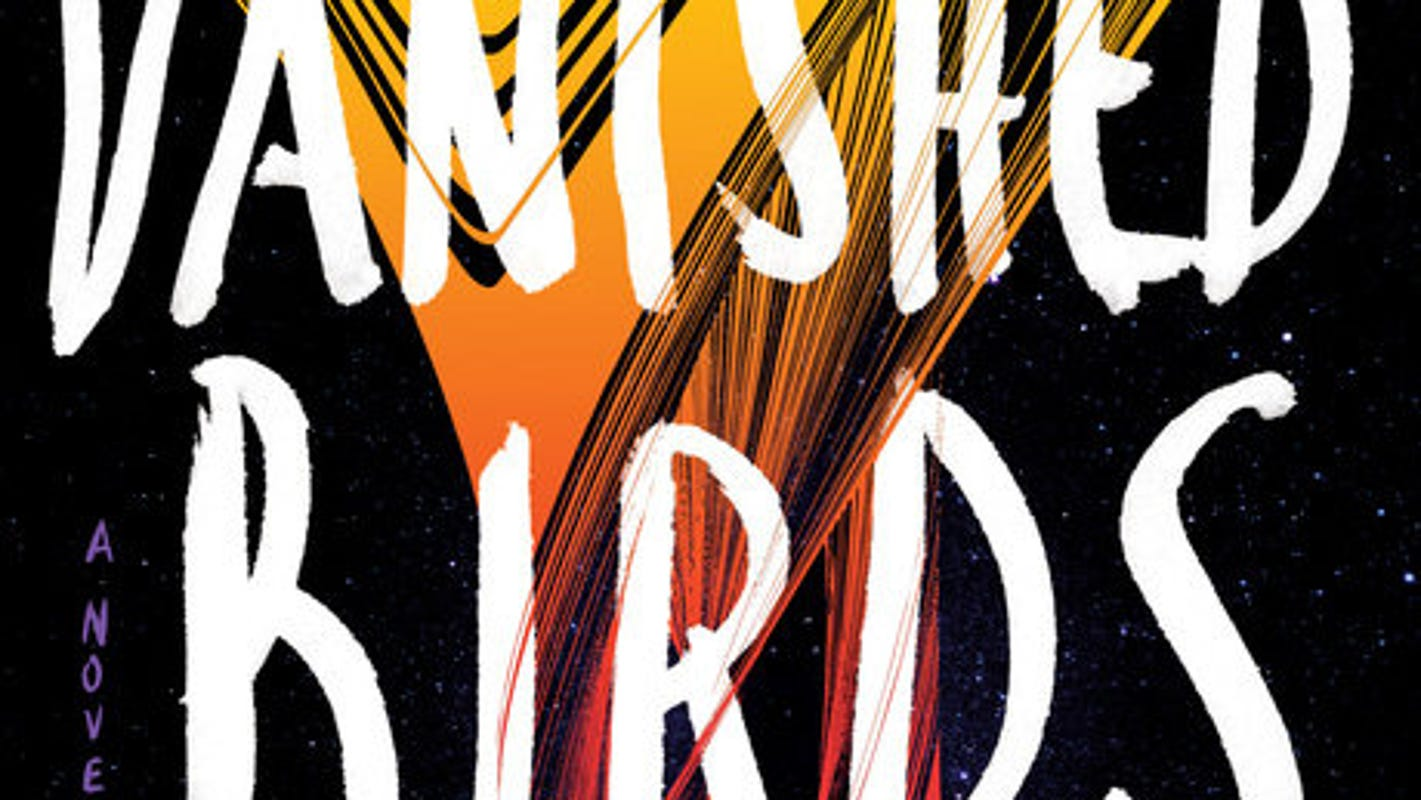 5 books not to miss: 'The Vanished Birds' by Simon Jimenez; 'Little Gods' by Meng Jin