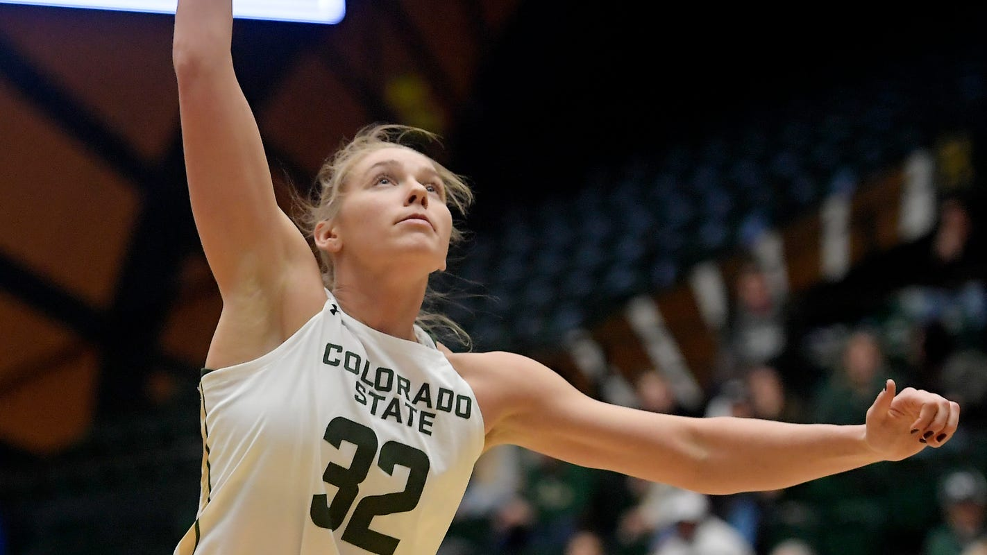 Colorado State women's basketball loses to Air Force, sets rematch vs. Falcons in MW tournament