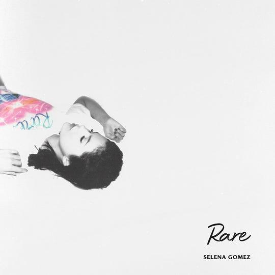 """""""Rare"""" by Selena Gomez"""