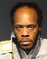Darnell Smith, 36