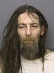 Joshua Frazier Date of birth: Sept. 4, 1976 Vitals: 5 feet, 9 inches; 150 lbs.; brown hair/blue eyes Charge: Possession of a controlled substance while armed/violation of probation