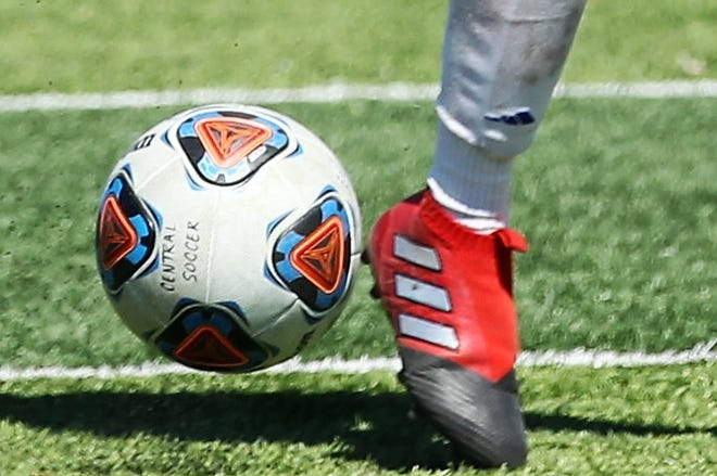 SA Central soccer image