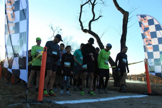The San Angelo Road Lizards are a registered 501(c)3 nonprofit organization that will host the Shannon Trail Series with three races starting Jan. 18, 2020.