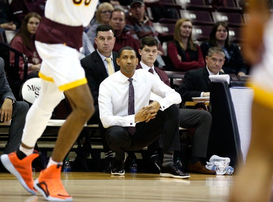 Missouri State Bears took on the University of Northern Iowa Panthers on Saturday and suffered a blowout loss.