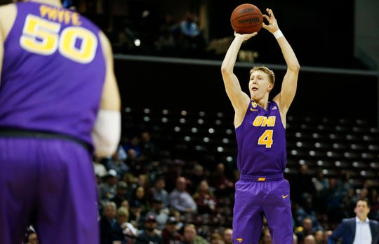 In his sophomore season, Northern Iowa guard AJ Green is delivering the reliable dominance most Panthers fans expected to see. Green is a pivotal reason why UNI is beginning to pull away from the Missouri Valley Conference pack.