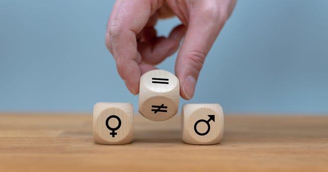 Do men and women think alike?