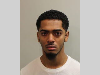 Rajah R. Persad  was arrested by Tallahassee police on Jan. 2020 for possession of child pornography