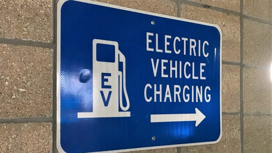 Bridgewater Township has installed electric vehicle charging stations at the township library on North Bridge Street and the municipal complex on Commons Way.