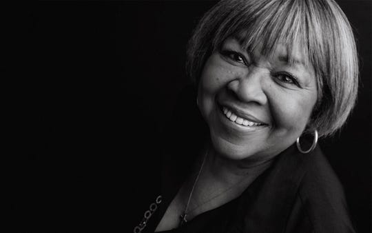 Mavis Staples brings her message to the Admiral Theatre Jan. 17.