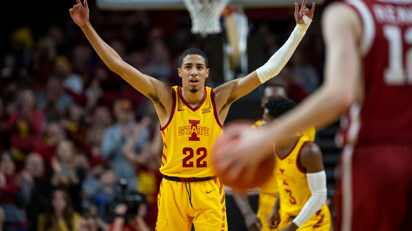Peterson: Iowa State's Tyrese Haliburton needs a wingman — a hot-shooting teammate or two