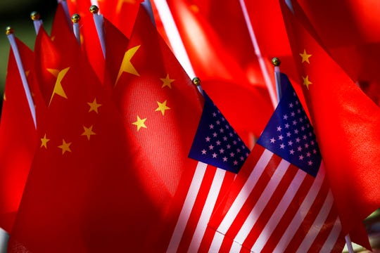 The Wall Street Journal reported Saturday that the resumption of the talks, which were started in the George W. Bush administration and continued in the Obama administration, was set to be announced on Wednesday when the Trump administration signs a Phase One trade agreement with China in Washington.