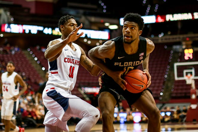 FSU men's basketball has won seven straight games heading into their midweek matchup against UVA.