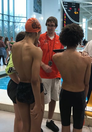 Gallery: OCC swim meet