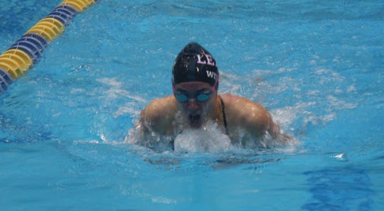 Gallery: OCC swim meet