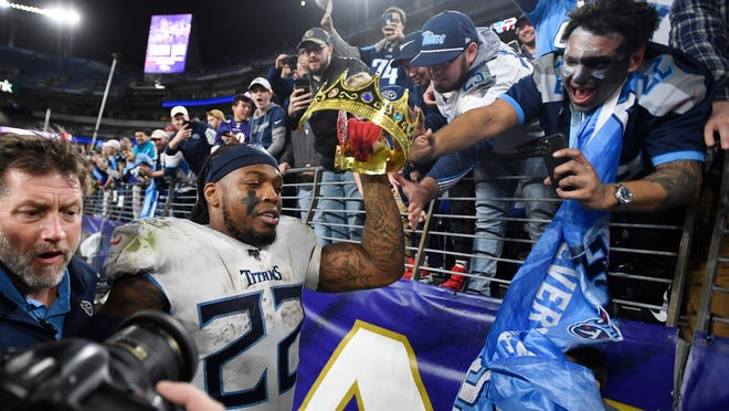 Nfl Playoff Schedule 2020 Tv Times Dates Matchups