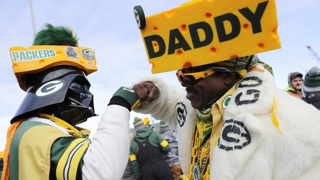 Packers Win Makes Lambeau Atmosphere Even Sweeter For Fans