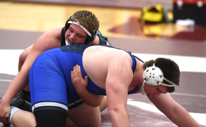 While wrestling is still on for both Augusta County and Waynesboro as of Wednesday, Staunton High School has canceled its season.