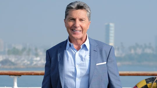"""Ted Skup, of Ventura, participated in Episode 3 of """"Flirty Dancing,"""" which airs Wednesdays of Fox TV."""
