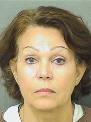 Dolores Morgan was arrested Jan. 10, 2020 by the Palm Beach County Sheriff's Office on a Monmouth County warrant stemming from two cold-case murders in Long Branch.