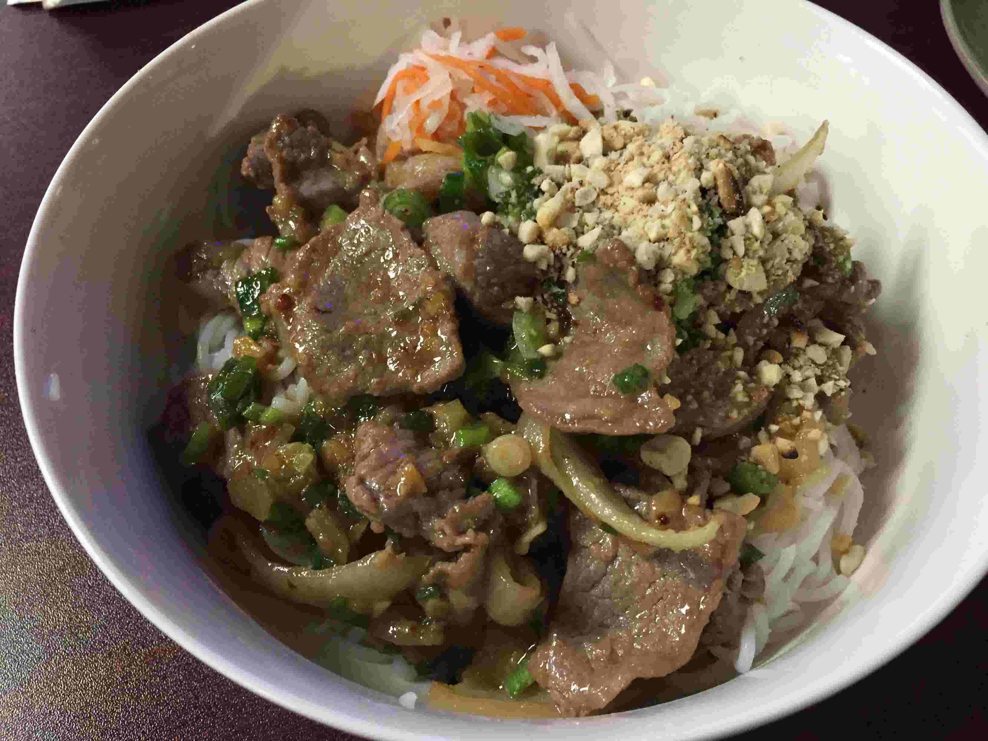 Saigon Kitchen provides 'taste of real Vietnamese food' in Burlington