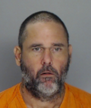 Jesse Lemmons, 43, was taken into custody after Corpus Christi police responded to a call of an armed robbery at the Kleberg Bank on Crosstown Expressway and Horne Road.