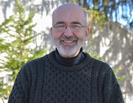 John Feister, Distinguished Communicator of the Year.
