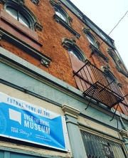 This building at 3 West McMicken Ave. will be the future home of the planned new Over-the-Rhine Museum.