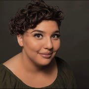 Sarah Rosales, a Drake University vocal performance major, will sing the national anthem ahead of Tueday's CNN/Des Moines Register debate.