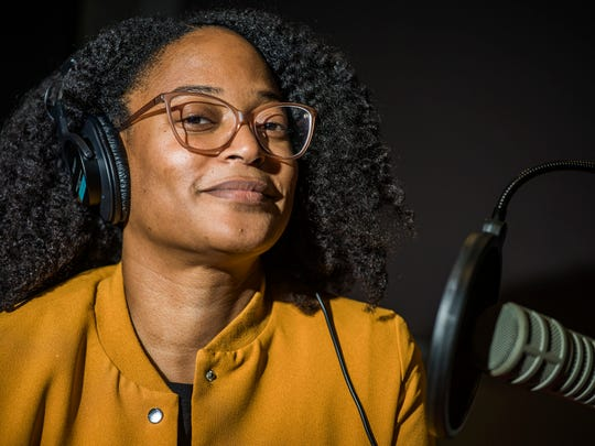 """Matriarch Digital Media Founder and CEO Twila Dang has created a podcast network to """"understand, encourage and uplift women."""" She's scouting the Twin Cities for talent, building new shows and hosting monthly meetups for women in podcasting."""